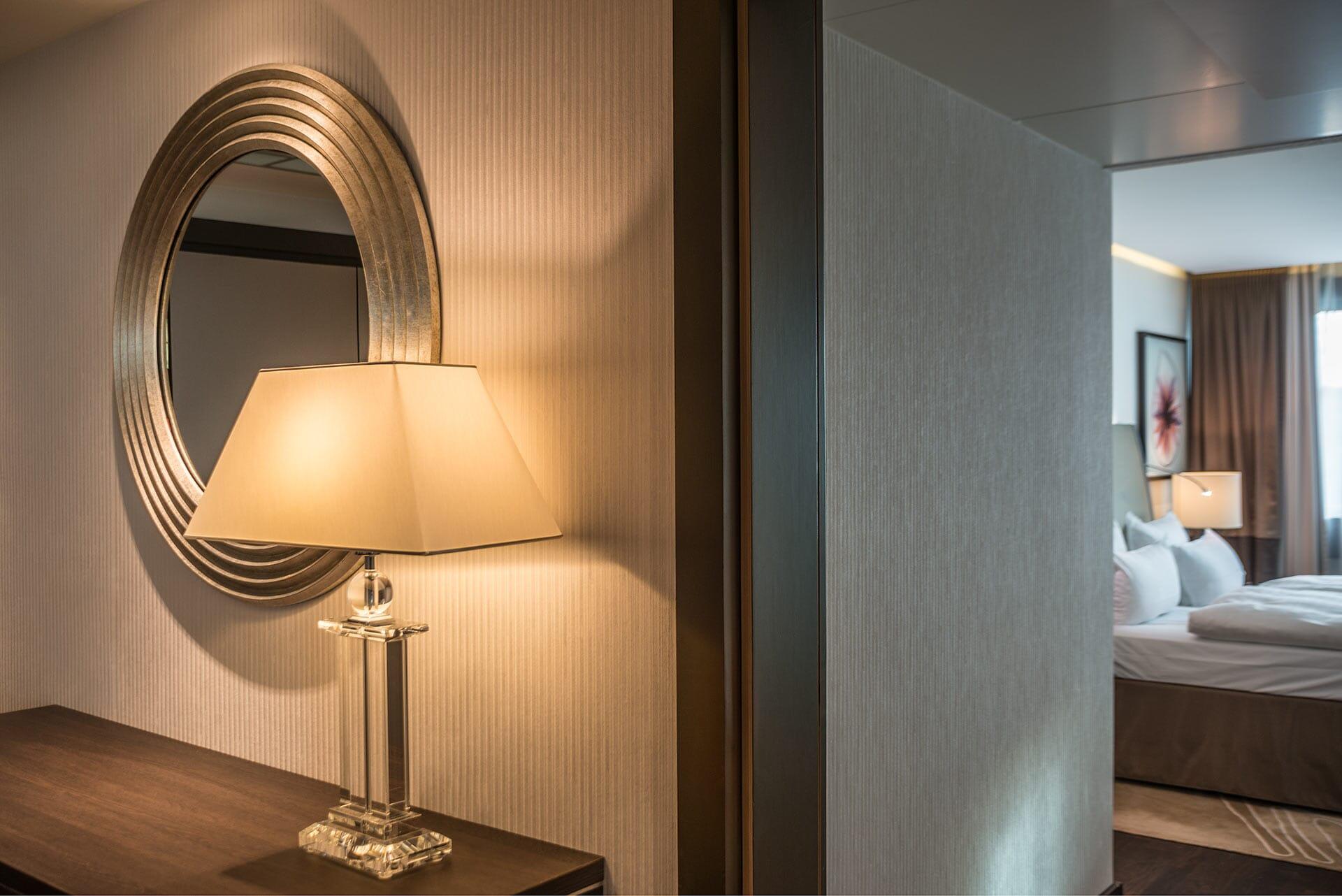 Hotelfotografie im Hotel Steigenberger Berlin